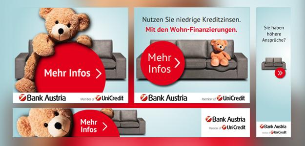 BankAustria Banner News