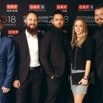 ORF Onward artworx team