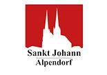 Sankt Johann Alpendorf