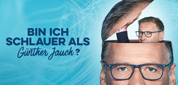 Bannerset für RTL Show